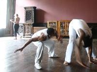 CapoeiraDance