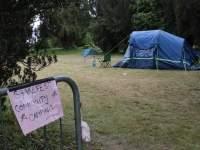 Community-Camping