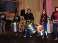Happy-City-Samba-Performance