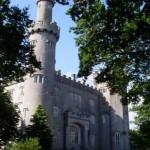 Charleville-castle