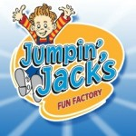 JumpinJacks Logo