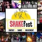 Shakefest 2012